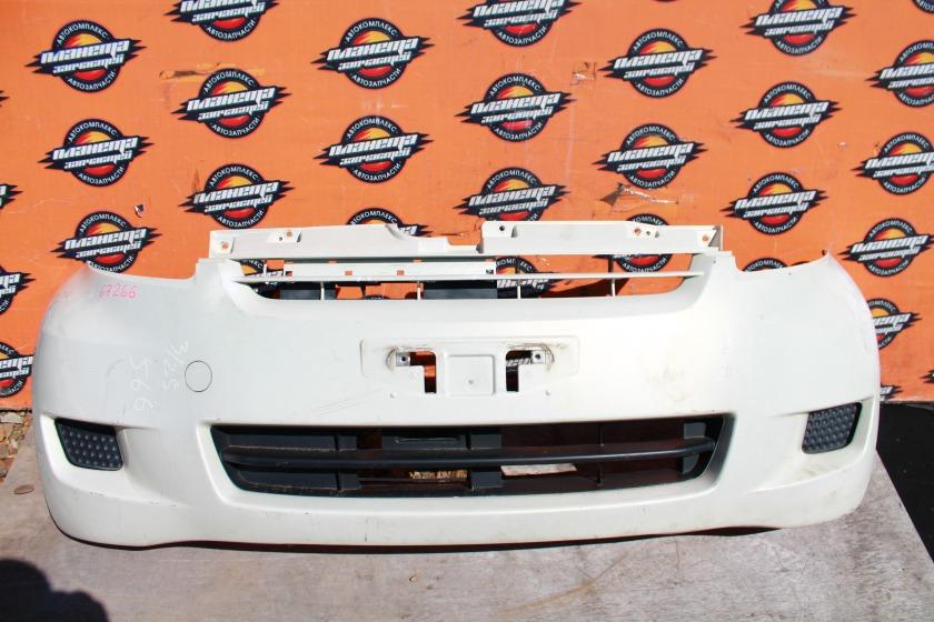 Бампер Toyota Passo KGC10 передний (б/у)