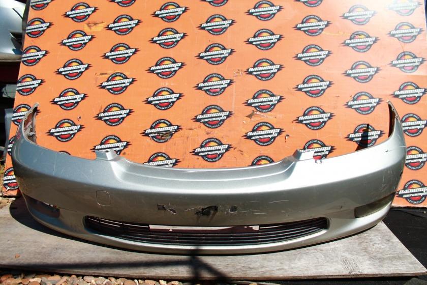 Бампер Toyota Windom MCV30 передний (б/у)