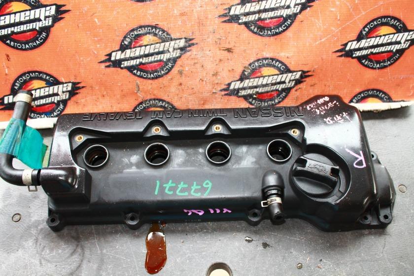 Клапанная крышка Nissan Ad VFY11 QG15DE (б/у)
