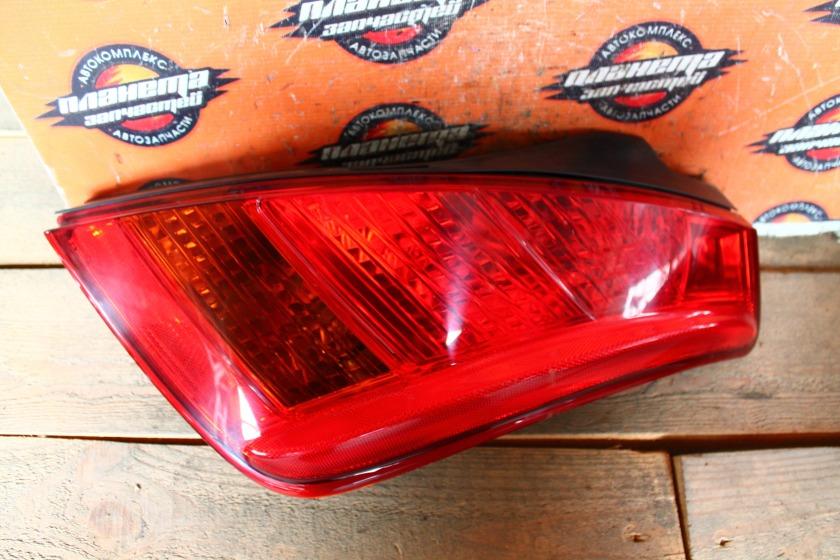 Стоп-сигнал Nissan Murano PNZ50 задний правый (б/у)