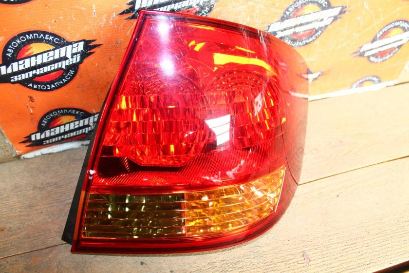 Стоп-сигнал Toyota Allion ZZT240 задний правый (б/у)