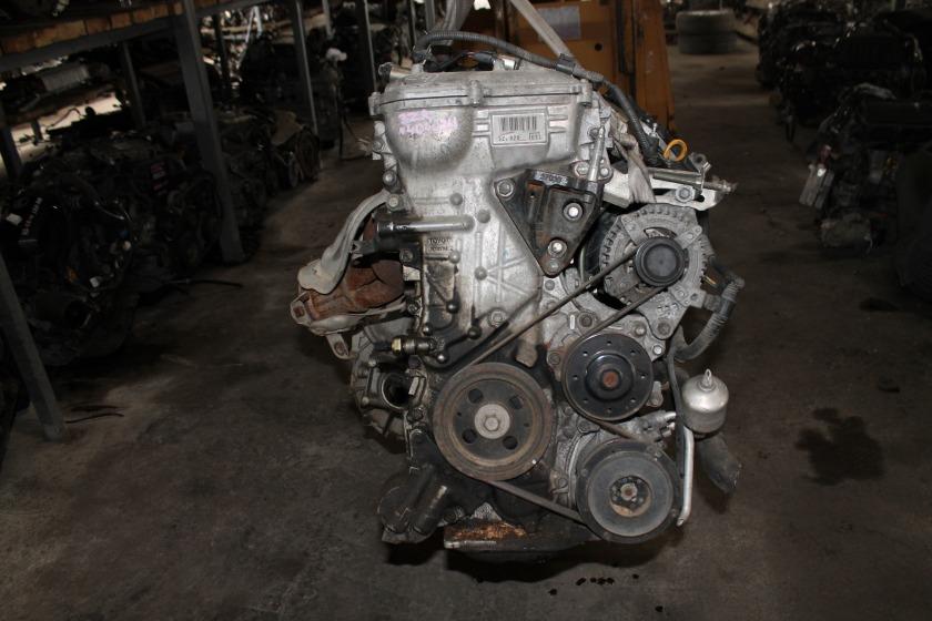 Двс Toyota Noah ZRR70 3ZR (б/у)
