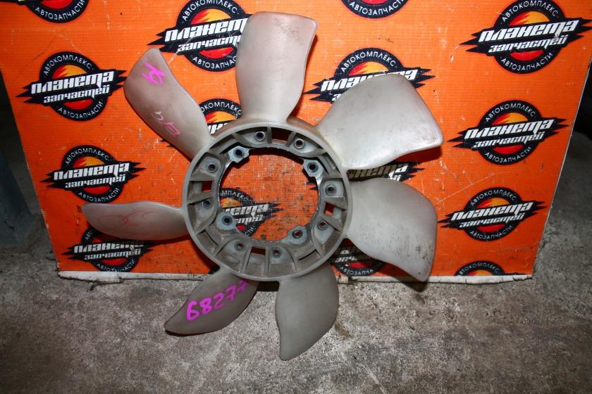 Вентилятор вязкомуфты Toyota Chaser GX100 1G (б/у)