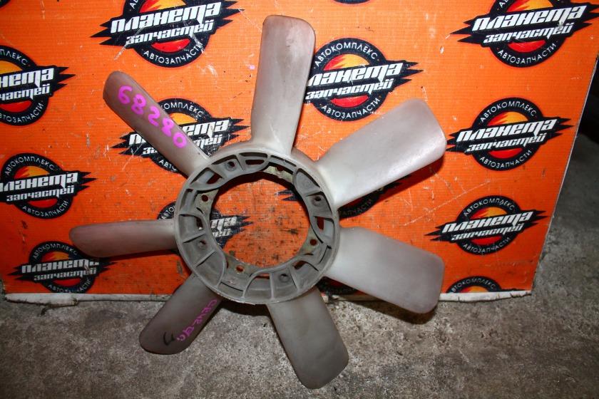 Вентилятор вязкомуфты Toyota Town Ace Noah CR42 3C (б/у)