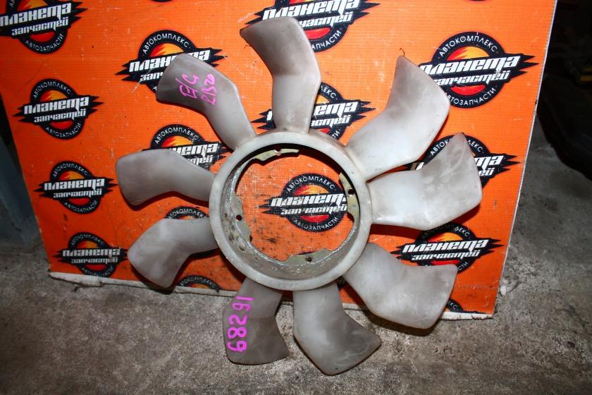 Вентилятор вязкомуфты Nissan Skyline HR33 RB20 (б/у)