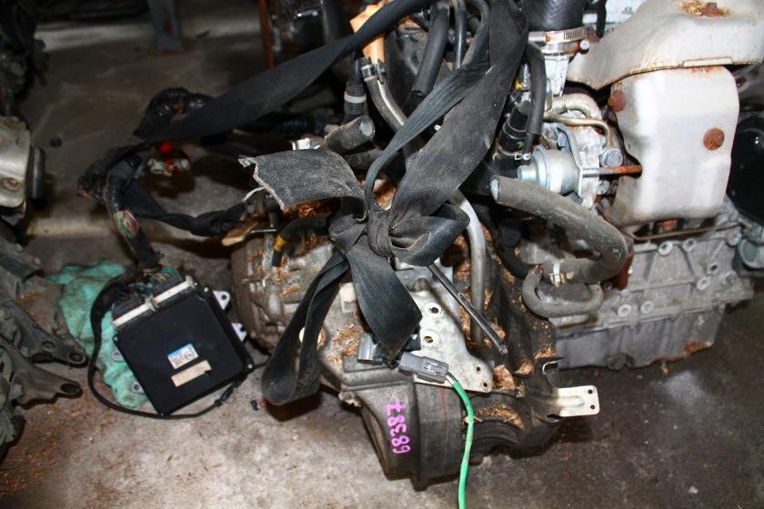 Акпп Mazda Mpv LY3P L3-VDT (б/у)