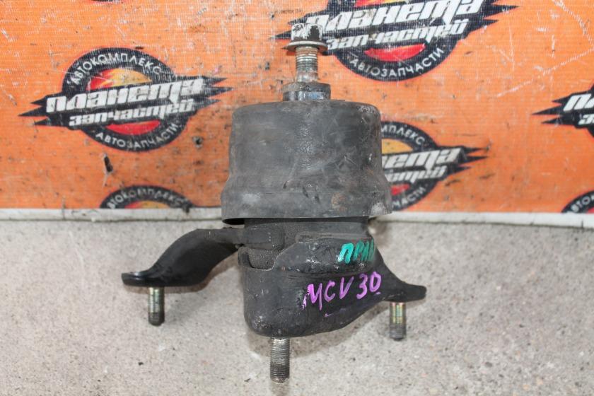 Подушка двигателя Toyota Windom MCV30 1MZ правая (б/у)