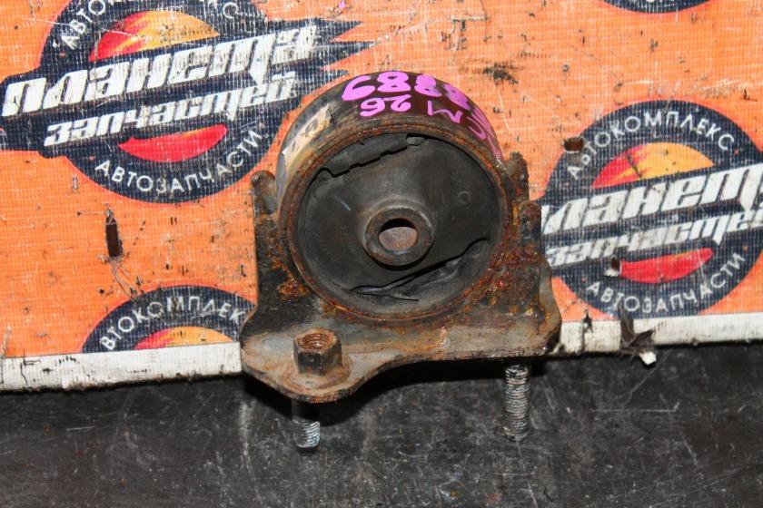 Подушка двигателя Toyota Ipsum ACM26W 2AZFE задняя (б/у)