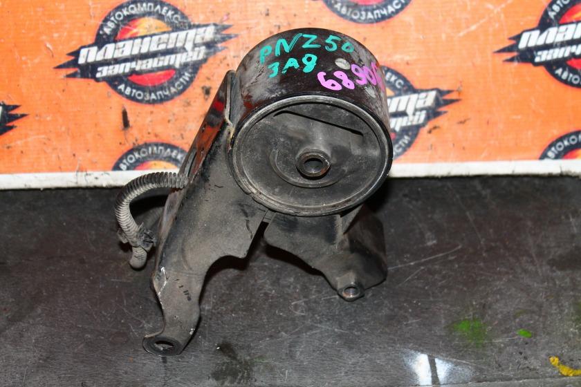 Подушка двигателя Nissan Murano PNZ50 VQ35 задняя (б/у)