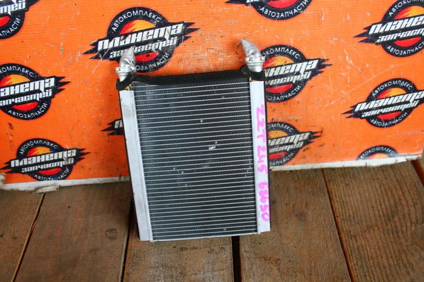 Радиатор печки Toyota Allion ZZT245 1ZZ (б/у)