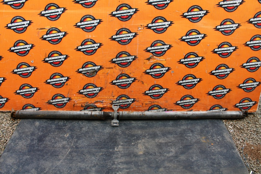 Карданный вал Toyota Belta NCP96 2NZ задний (б/у)