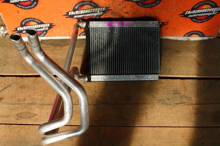 Радиатор печки Toyota Corolla Spacio NZE121 1NZ (б/у)