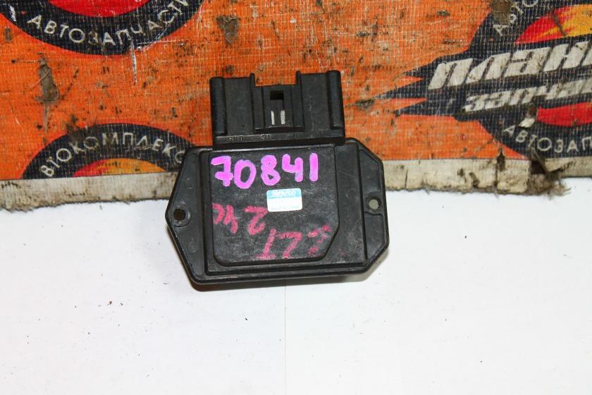 Реостат Toyota Allion ZZT240 (б/у)
