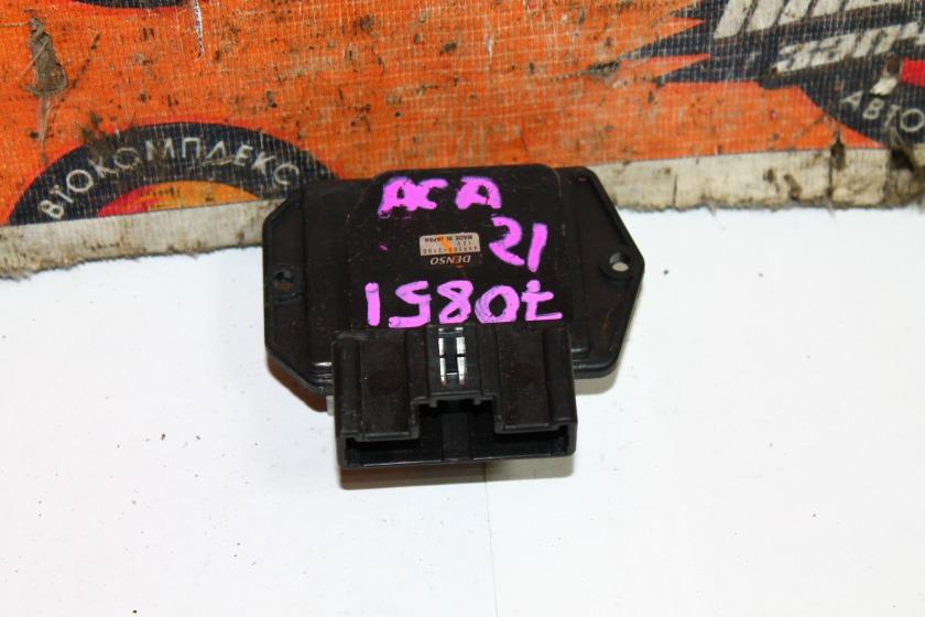 Реостат Toyota Rav4 ACA21 (б/у)