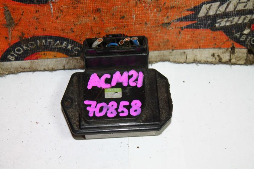 Реостат Toyota Ipsum ACM21W (б/у)