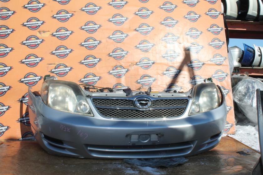Ноускат Toyota Corolla Fielder NZE121 1NZ 2003 (б/у)