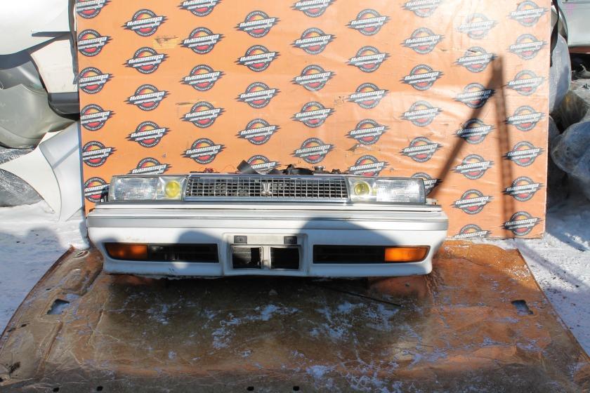 Ноускат Toyota Cresta GX81 1G 1992 (б/у)