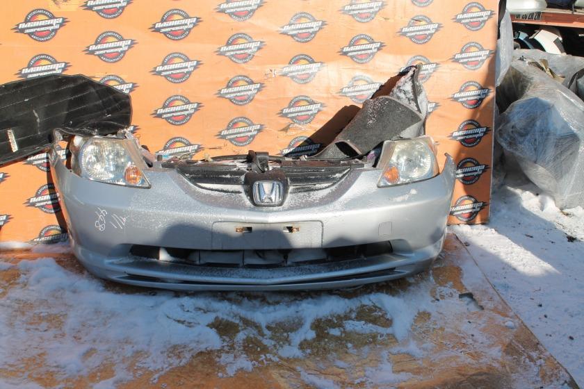 Ноускат Honda Fit Aria GD7 L13A (б/у)