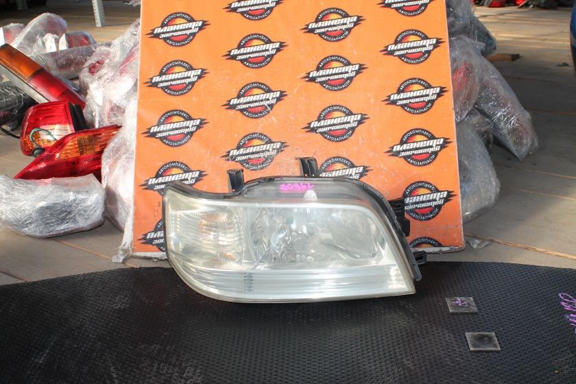 Фара Nissan Cube AZ10 передняя правая (б/у)