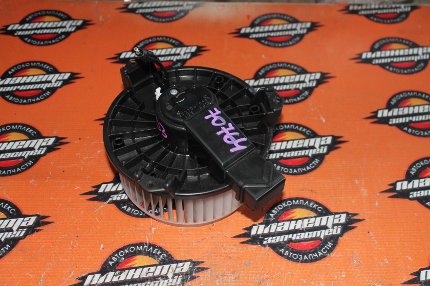Мотор печки Honda Civic FD3 (б/у)