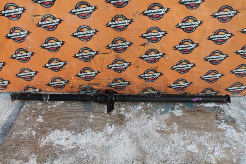 Карданный вал Nissan Ad VHNY11 QG18 задний (б/у)
