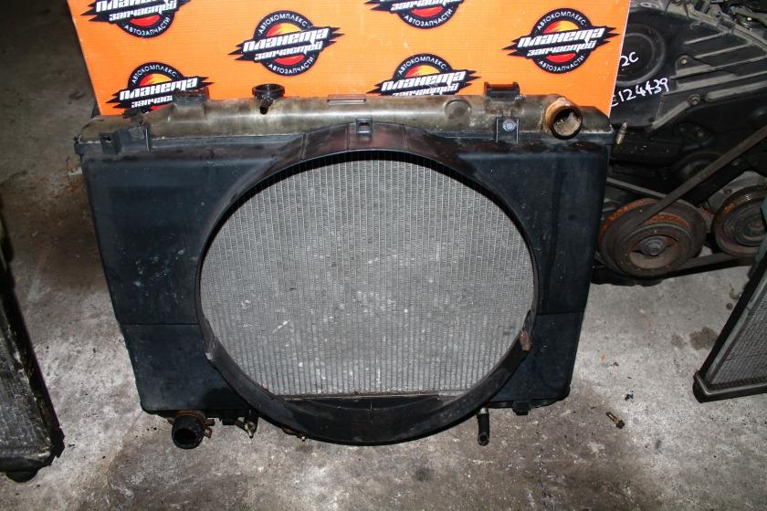 Радиатор основной Toyota Town Ace Noah CR50 3C (б/у)