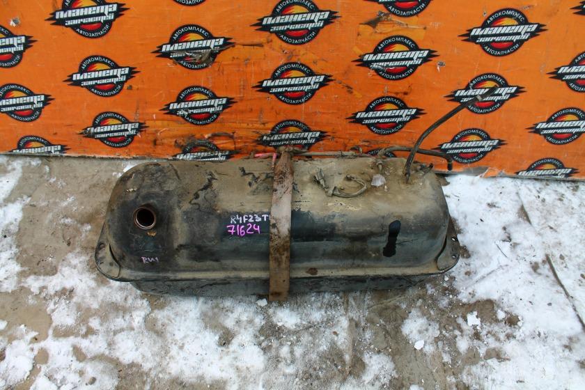 Бак топливный Nissan Atlas R4F23 TD25 (б/у)