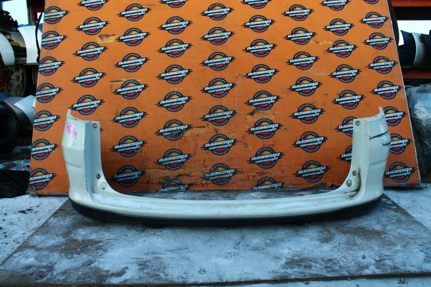 Бампер Honda Airwave GJ2 задний (б/у)
