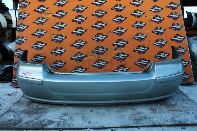 Бампер Toyota Avensis AZT250 задний (б/у)