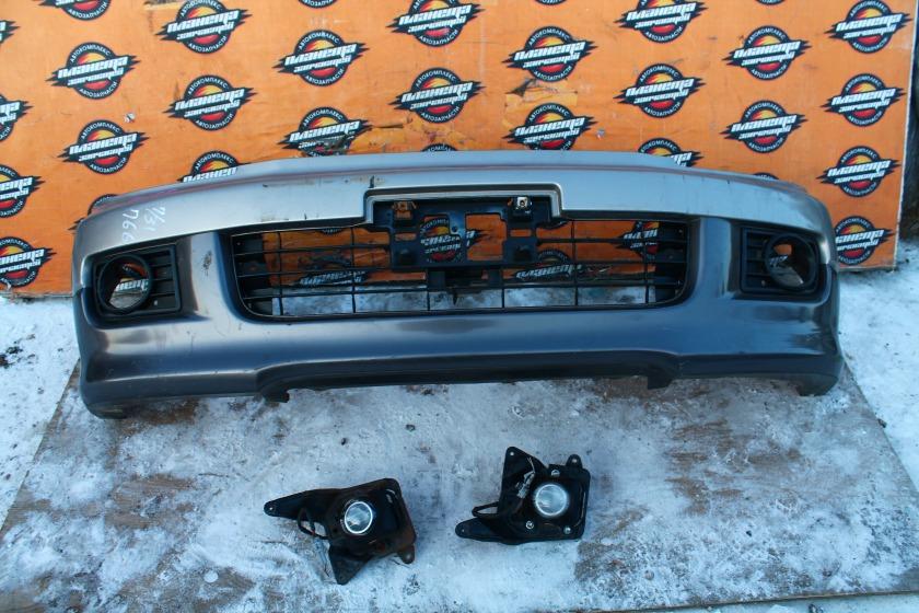Бампер Toyota Town Ace Noah SR40 передний (б/у)