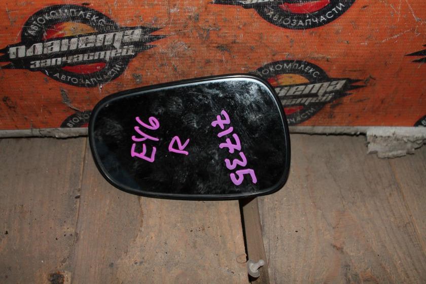 Зеркало Honda Partner EY6 переднее правое (б/у)
