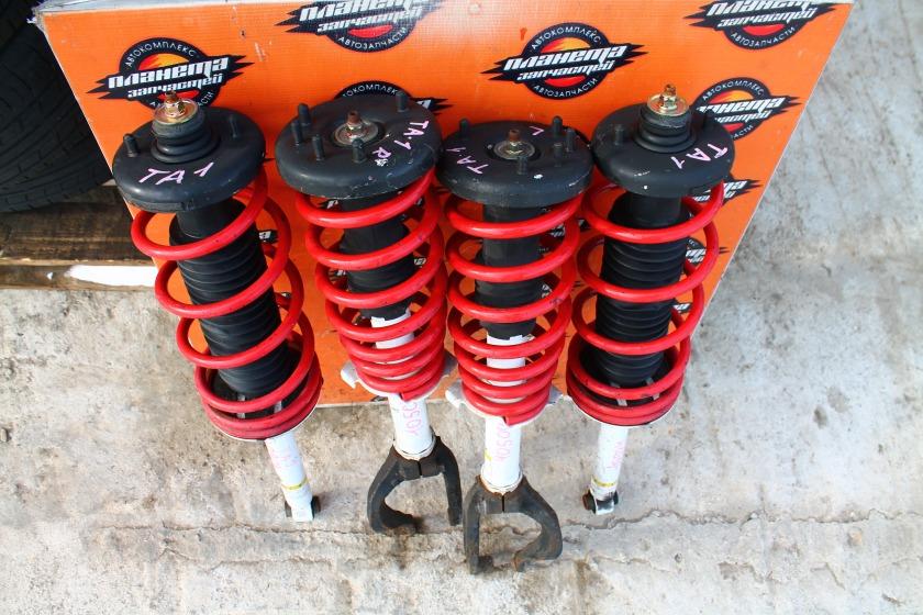Стойка Honda Avancier TA1 F23A задняя правая (б/у)