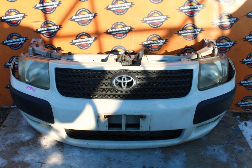 Ноускат Toyota Succeed NCP51 1NZ (б/у)