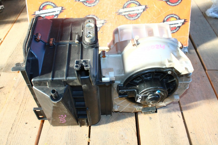 Корпус печки Honda Cr-V RD1 B20B (б/у)