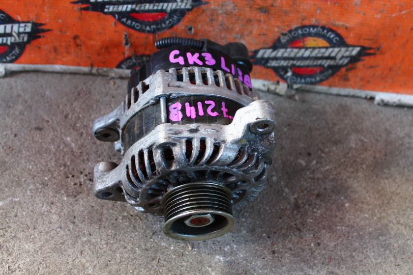 Генератор Honda Fit GK3 L13B (б/у)