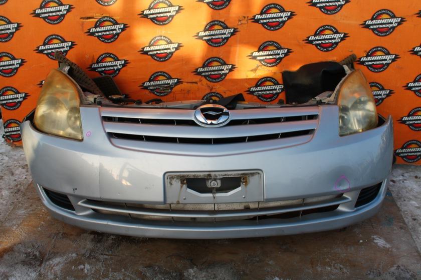 Ноускат Toyota Corolla Spacio ZZE124 1ZZ (б/у)