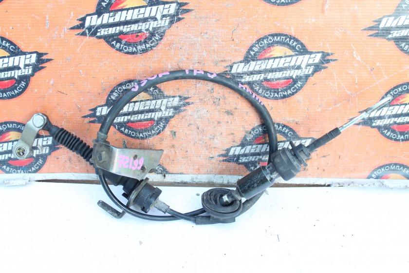 Тросик переключения кпп Honda Avancier TA3 J30A (б/у)