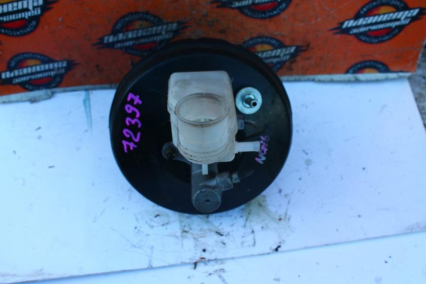 Вакуумный усилитель Toyota Platz NCP16 2NZ (б/у)
