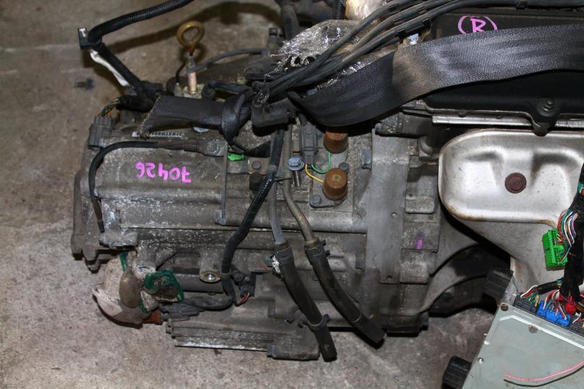 Акпп Honda Orthia EL2 B20B (б/у)