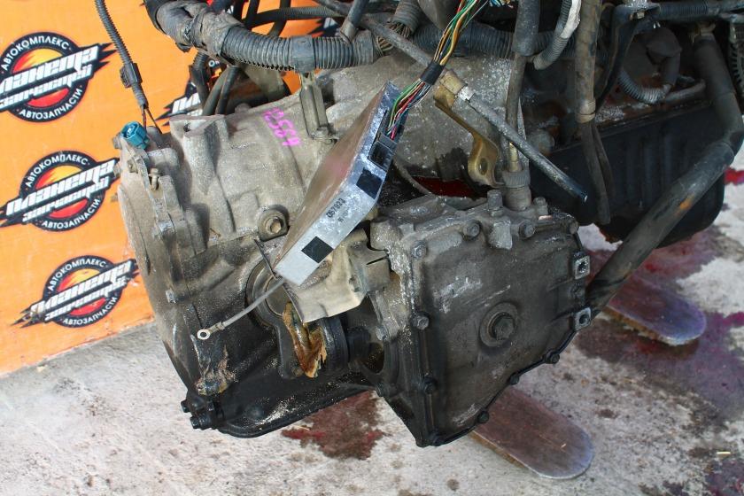 Акпп Toyota Tercel EL53 4E (б/у)