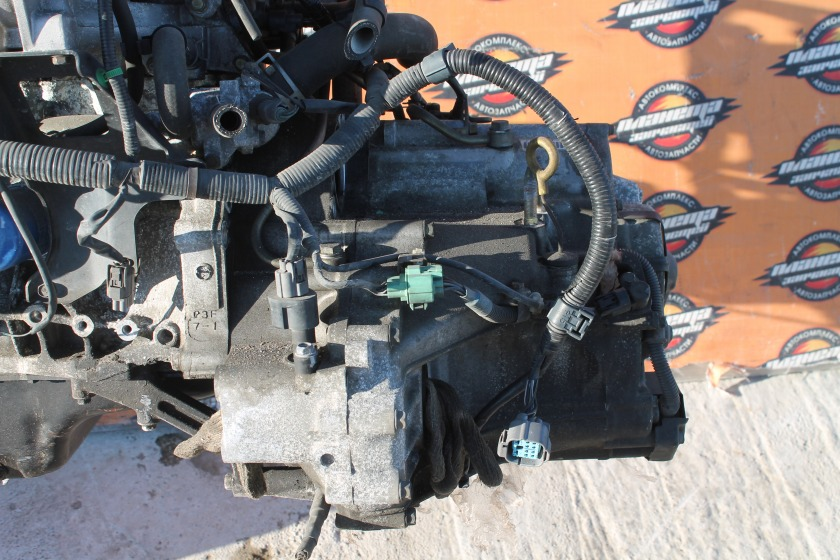 Акпп Honda Step Wagon RF1 B20B (б/у)