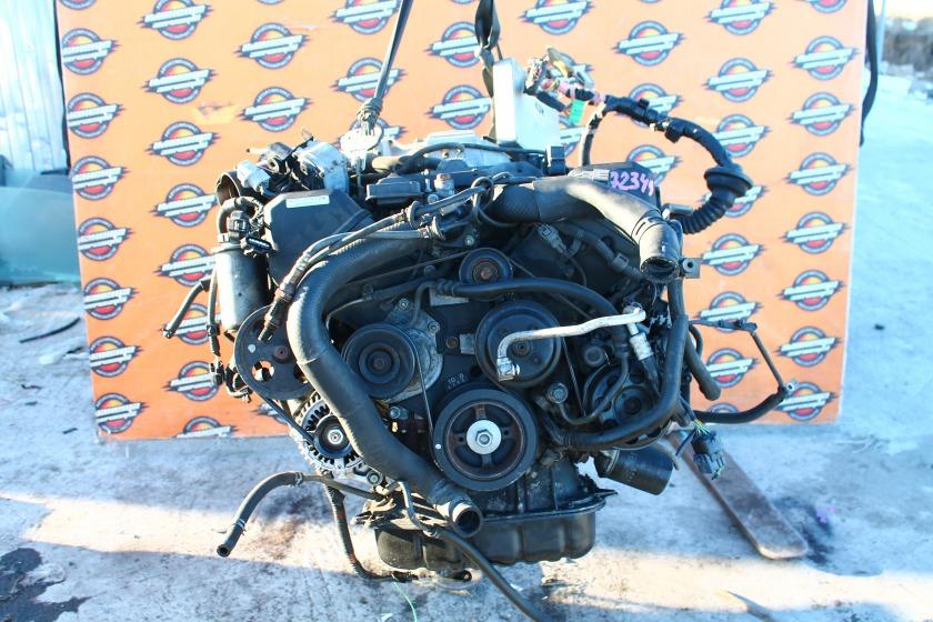 Двс Toyota Celsior UCF20 1UZ (б/у)