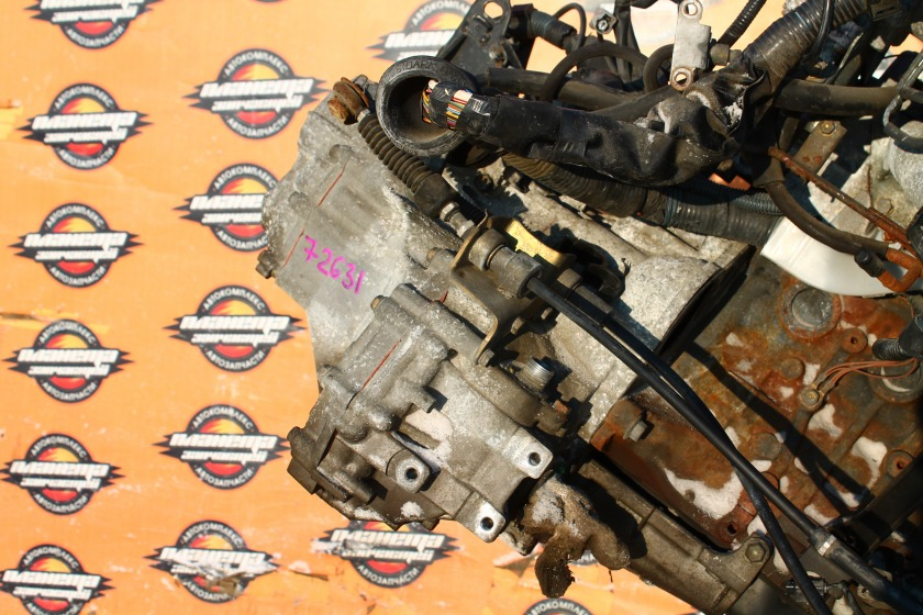 Мкпп Toyota Sprinter Carib AE111 4A (б/у)