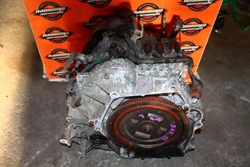 Акпп Honda Fit GD1 L13A (б/у)