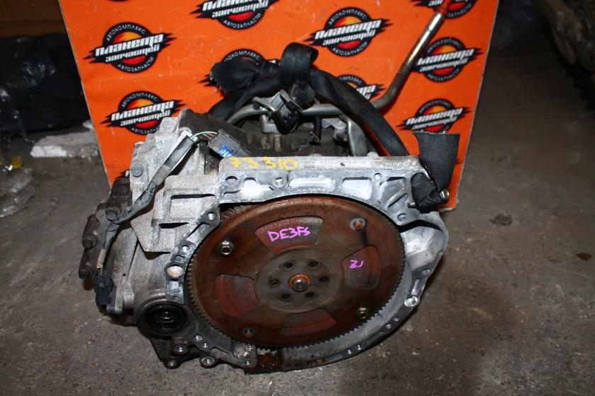 Акпп Mazda Demio DE3FS ZJ (б/у)