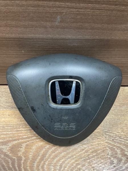 Airbag на руль Honda Fit GD1 (б/у)
