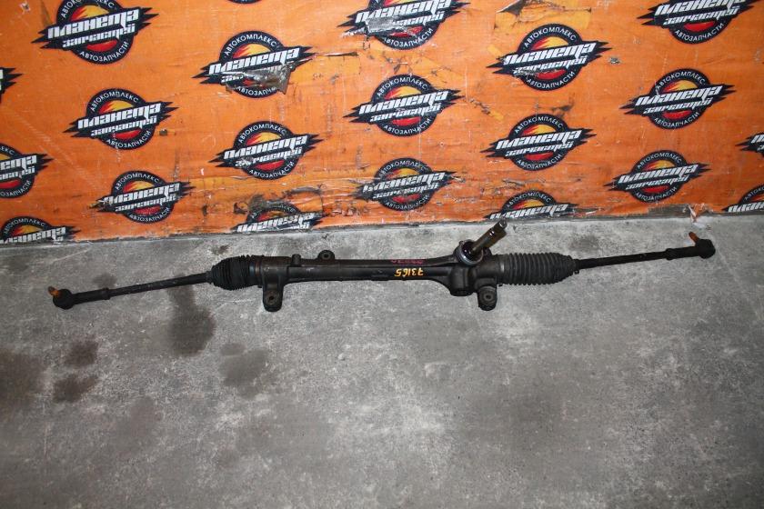 Рулевая рейка Toyota Voxy ZRR70 3ZR (б/у)