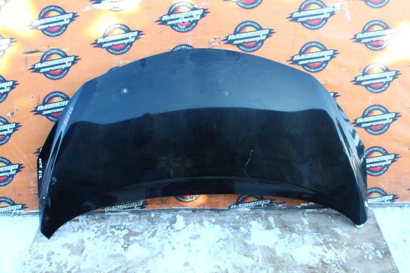 Капот Nissan Note E12 HR12 (б/у)