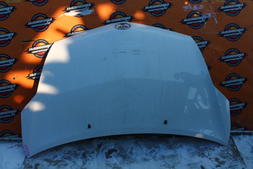 Капот Toyota Prius NHW20 1NZ-FXE (б/у)