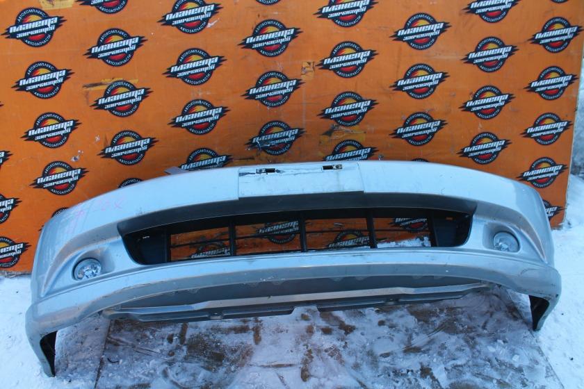 Бампер Honda Odyssey RA6 передний (б/у)